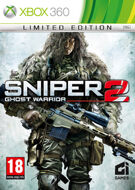 Sniper - Ghost Warrior 2 Limited Edition product image