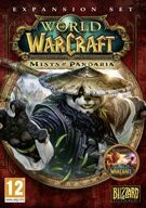 World of Warcraft - Mists of Pandaria (Add-On) product image