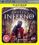 Dante's Inferno - Platinum product image