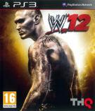 WWE '12 product image