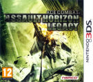 Ace Combat - Assault Horizon Legacy product image