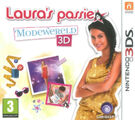 Laura's Passie - Modewereld 3D product image