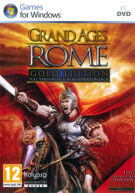 Grand Ages - Rome Gold Edition product image