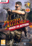 Jagged Alliance - Back in Action product image