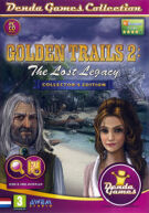 Golden Trails 2 - The Lost Legacy product image