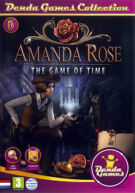 Amanada Rose - The Game of Time product image