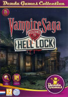Vampire Saga - Welcome to Hell Lock product image