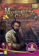 Unsolved Mystery Club - Ancient Astronauts product image