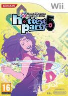 Dance Dance Revolution - Hottest Party 5 product image
