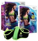 Zumba Fitness 2 + Belt product image