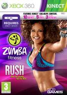 Zumba Fitness Rush product image