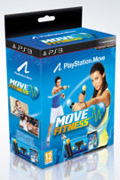 Move Fitness + 2 Move Controllers + Eye Camera product image