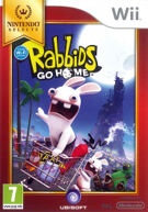 Rabbids Go Home - Nintendo Selects product image