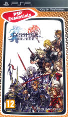 Dissidia Final Fantasy - Essentials product image