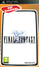 Final Fantasy I - Essentials product image