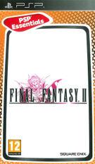 Final Fantasy II - Essentials product image