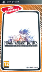 Final Fantasy Tactics-War of Lions - Essentials product image