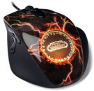Mouse Legendary World of Warcraft MMO SteelSeries product image