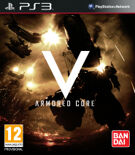 Armored Core V product image