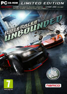 Ridge Racer Unbounded Limited Edition product image