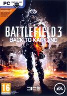 Battlefield 3 - Back to Karkand Voucher product image