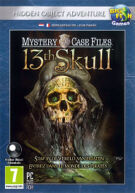 Mystery Case Files - The 13th Skull product image
