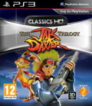 Jak and Daxter Trilogy - Classics HD Collection product image