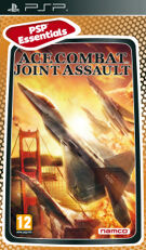 Ace Combat - Joint Assault - Essentials product image