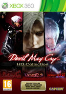 Devil May Cry HD Collection product image