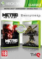 Metro 2033 / Darksiders Pack - Classics product image