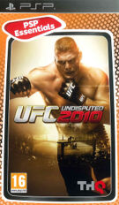 UFC 2010 - Undisputed - Essentials product image