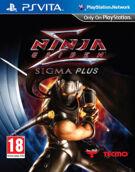 Ninja Gaiden Sigma Plus product image