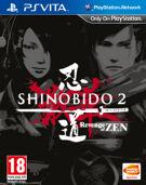 Shinobido 2 - Revenge of Zen product image