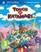 Touch My Katamari product image