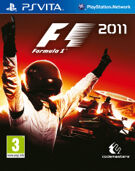 Formula 1 2011 product image