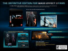 Mass Effect 3 Collector's Edition product image
