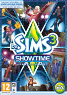 De Sims 3 - Showtime (Add-On) product image