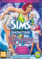 De Sims 3 - Showtime Katy Perry Collector's Edition (Add-On) product image