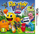 Pac-Man Party 3D product image