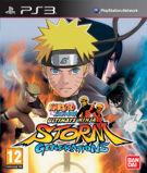Naruto Shippuden - Ultimate Ninja Storm Generations product image