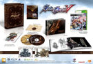 SoulCalibur V Collector's Edition product image