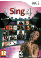 Sing 4 + 2 Microphones product image
