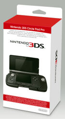 3DS Circle Pad Pro product image
