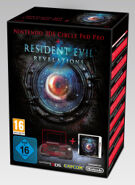Resident Evil - Revelations + 3DS Circle Pad Pro product image