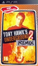 Tony Hawk's Underground 2 Remix - Essentials product image