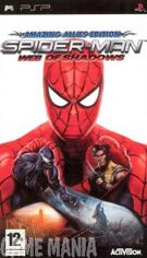 Spider-Man - Web of Shadows - Essentials product image