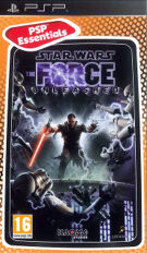Star Wars - The Force Unleashed - Essentials product image