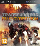 Transformers - Fall of Cybertron product image