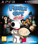 Family Guy - Back to the Multiverse product image