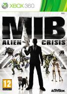 MIB - Alien Crisis product image